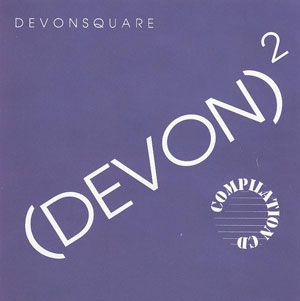 Devon2 / Night Sail Compilation CD