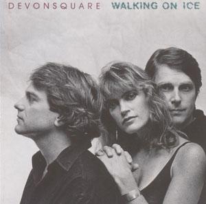 Walking On Ice